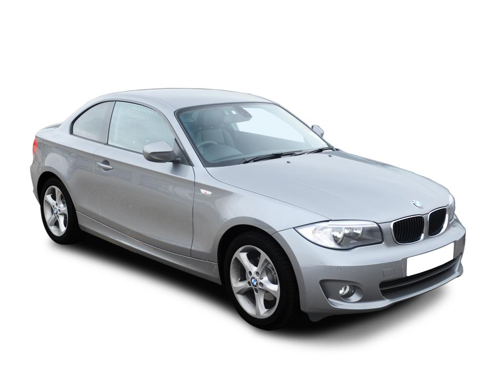 BMW 1 120d AT Sport