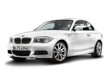 BMW 1 120d MT