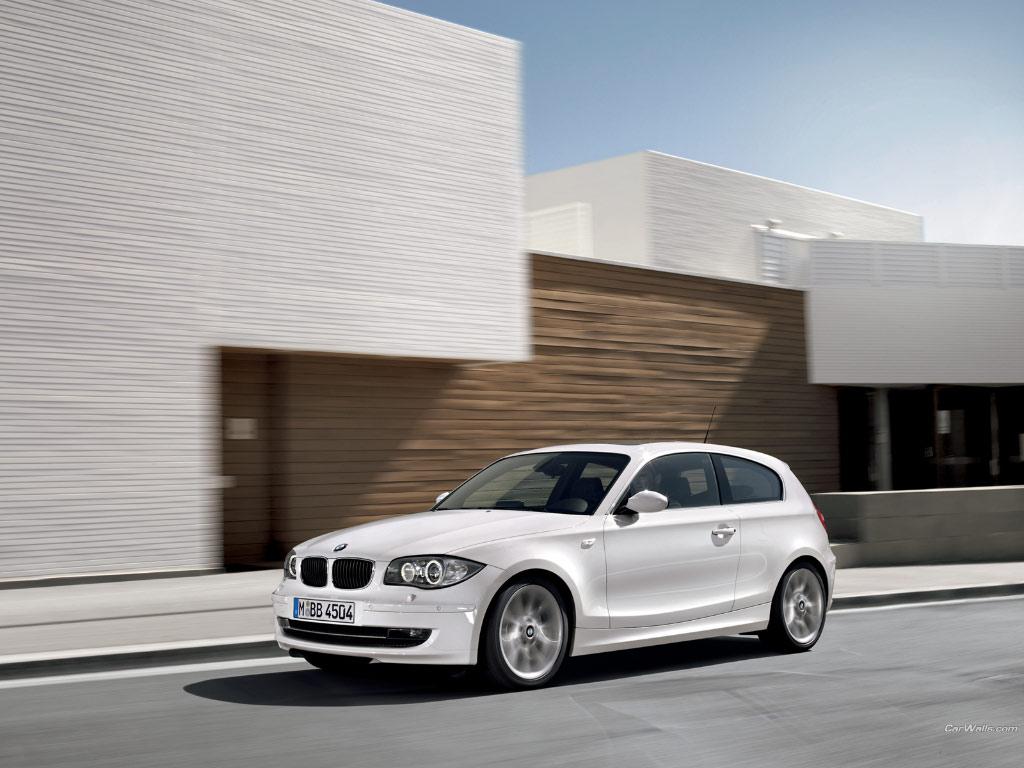 BMW 1 120i AT