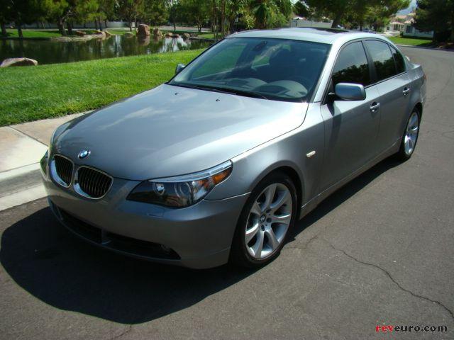 BMW 2004