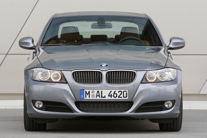 BMW 318d Automatic