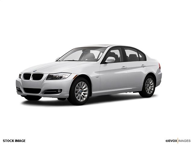 BMW 328 Xi Sedan