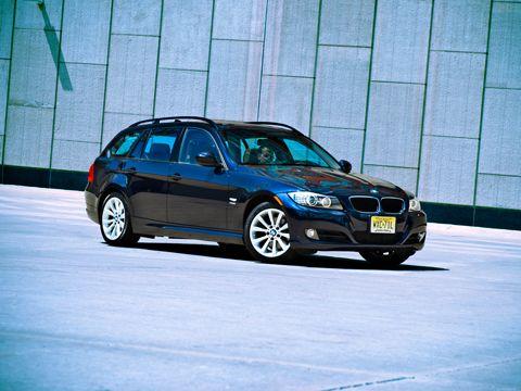 BMW 328i Sports Wagon