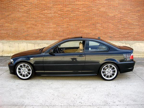 BMW 330 Ci Coupe