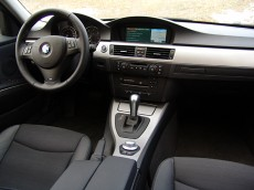 BMW 330 XD Touring