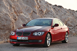 BMW 330d xDrive Coupe