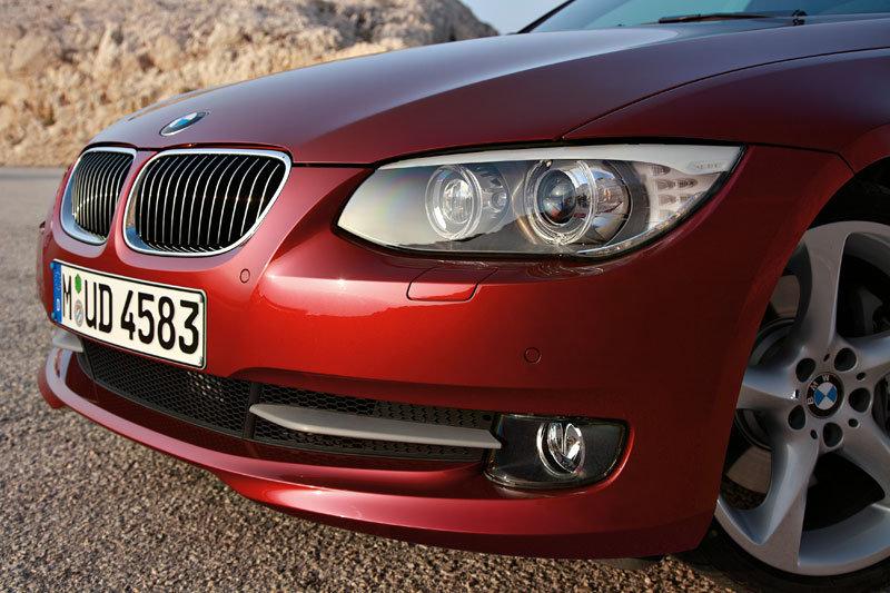 BMW 330i xDrive Coupe