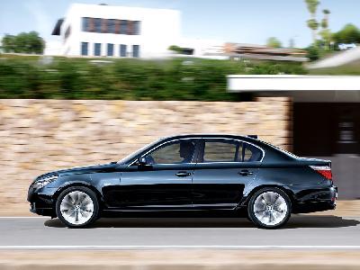 BMW 523i Sport