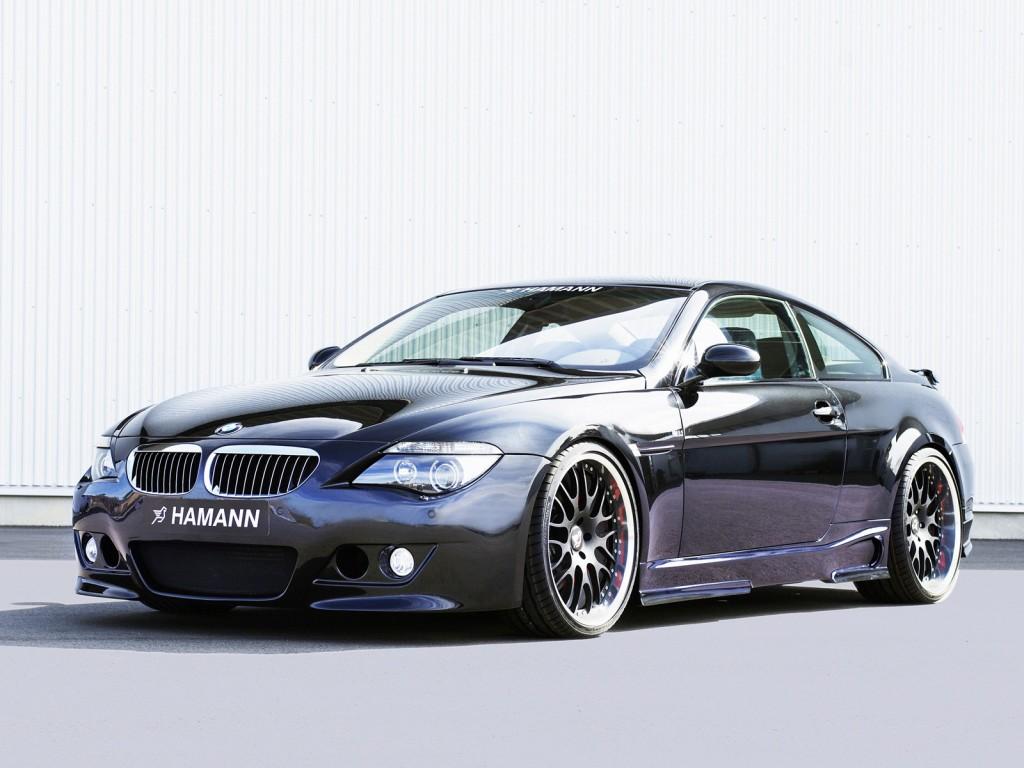 BMW 645Ci Coupe