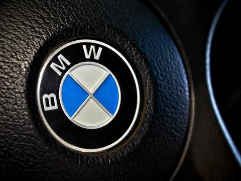 BMW 7 730i 218hp AT