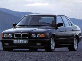 BMW 7 735i 211hp