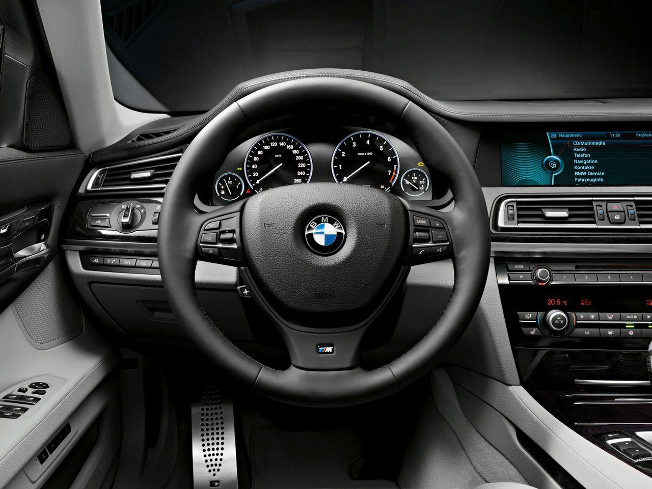 BMW 7 750i