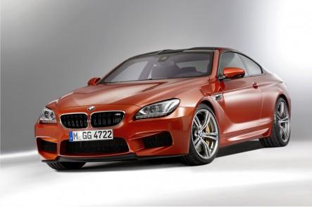 BMW Coupe 3 Litri