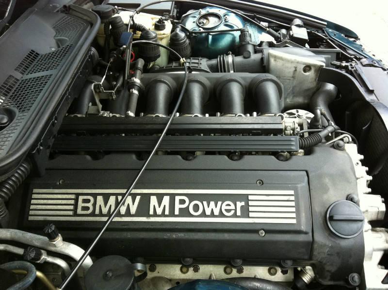 BMW M3 3.0 MT