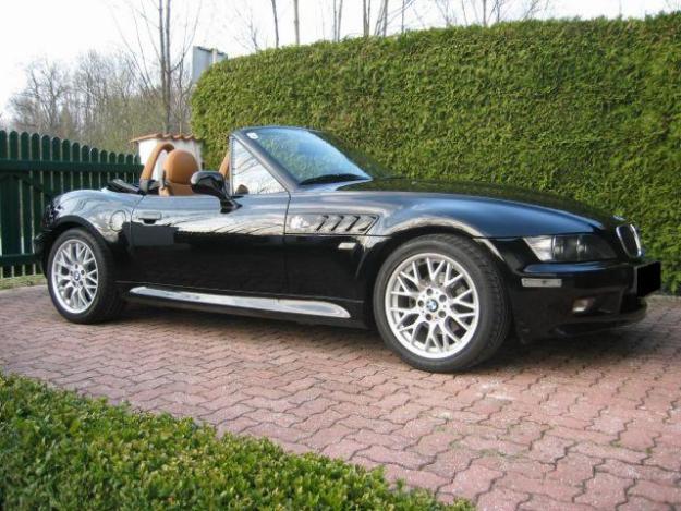 BMW Z3 1.9 AT