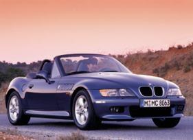 BMW Z3 2.0