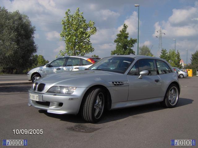 BMW Z3 3.2 M