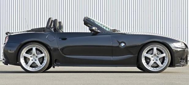BMW Z4 Roadster 2.2i
