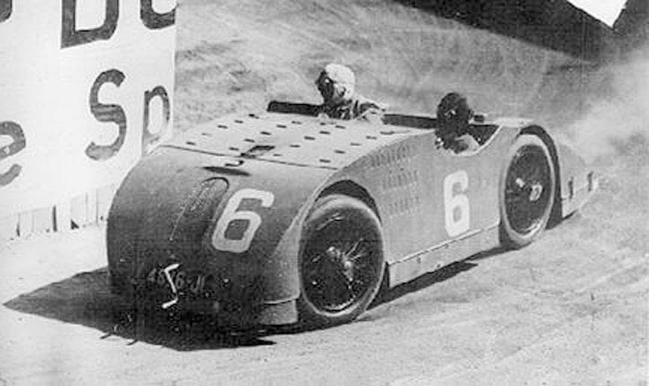 Bugatti 32