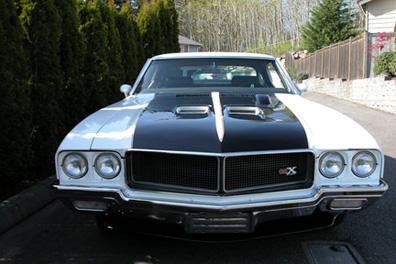 Buick 24