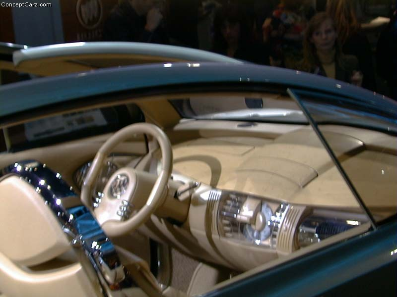 Buick Cielo