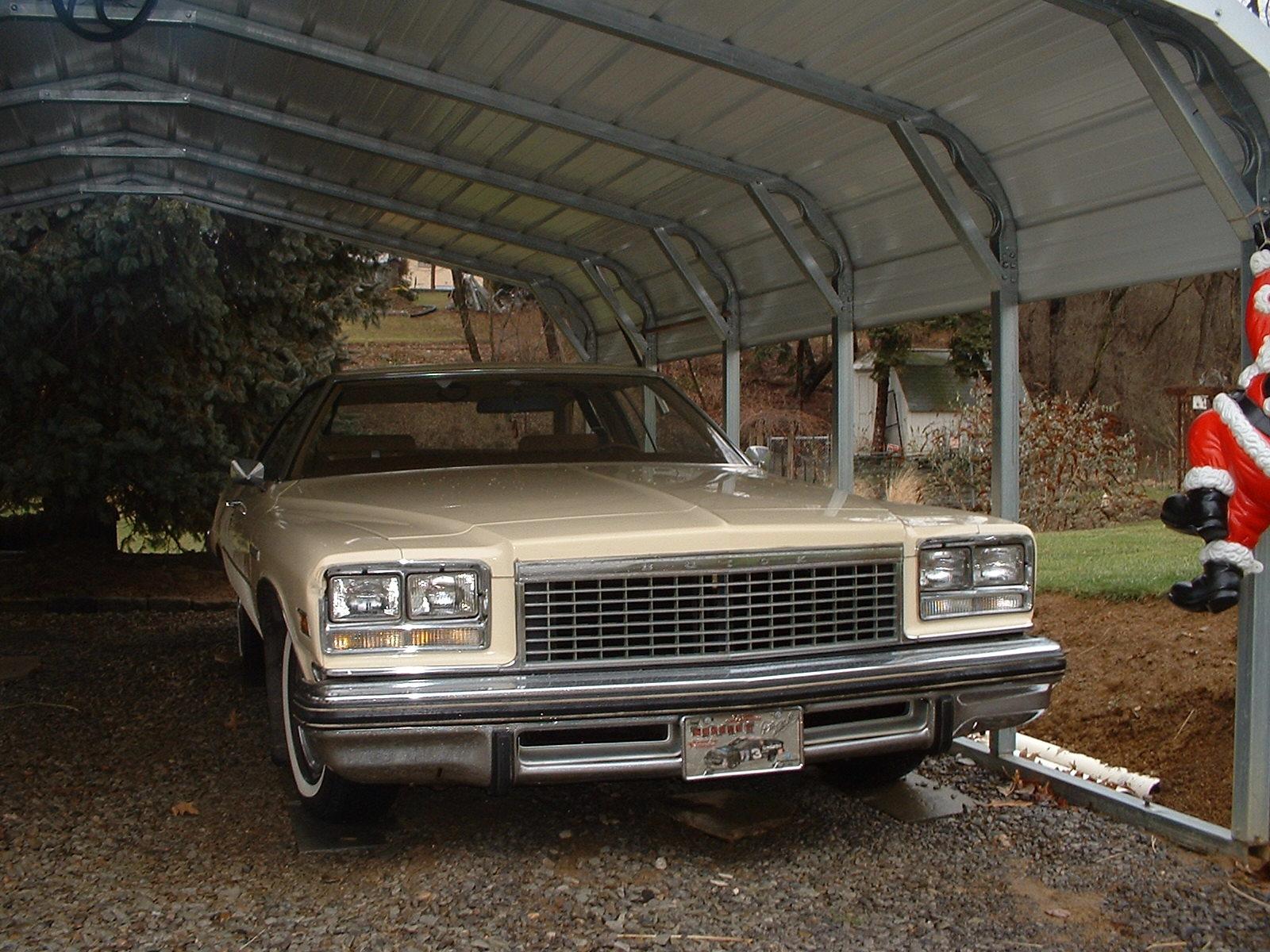 Buick Le Sabre 5.7