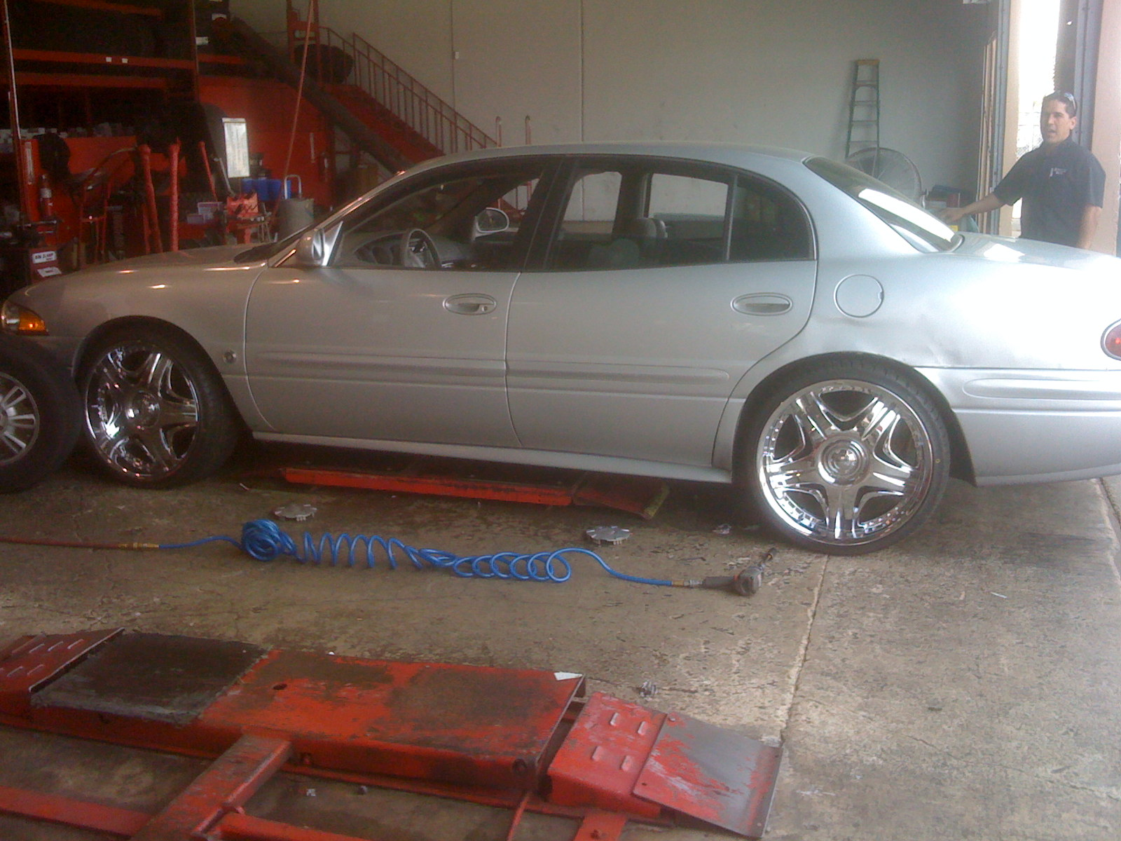 Buick Le Sabre Custom