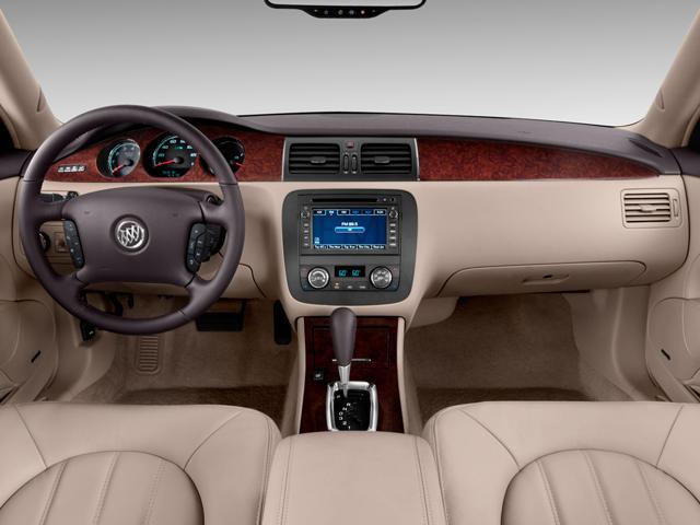 Buick Lucerne CX