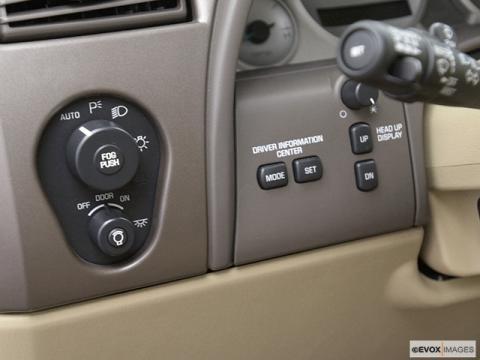 Buick Rendezvous CX