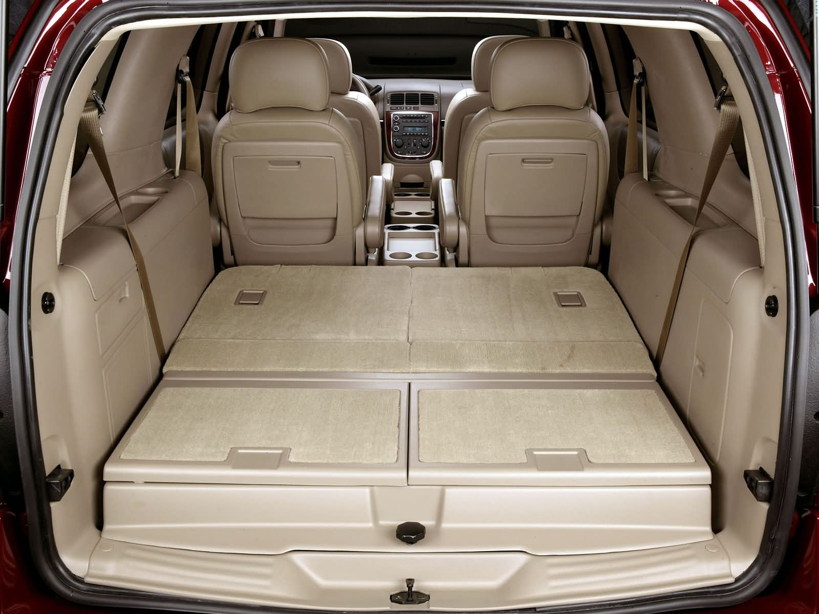 Buick Terraza CXL