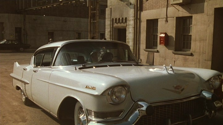 Cadillac 6239D