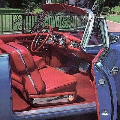 Cadillac Biarritz Convertible