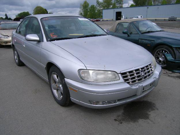 Cadillac Catera 3.0