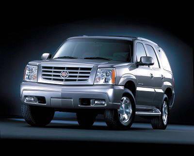 Cadillac Escalade 5.8
