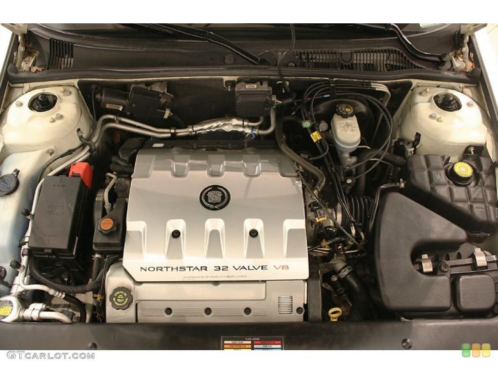 Cadillac Seville 4.6 i V8 32