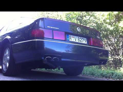 Cadillac Seville 4.6 V8