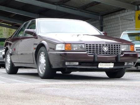 Cadillac Seville STS 4.6 V8