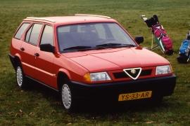 Alfa Romeo 33 Sport Wagon