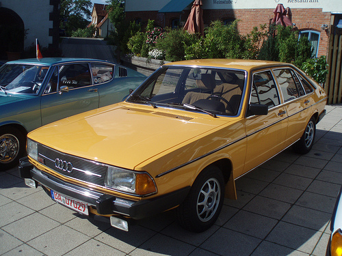Audi 100 CD Avant