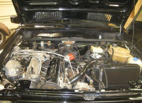 Audi 100 Turbo