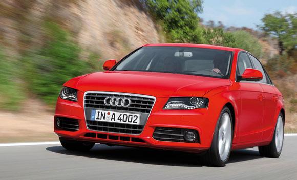 Audi A4 V6