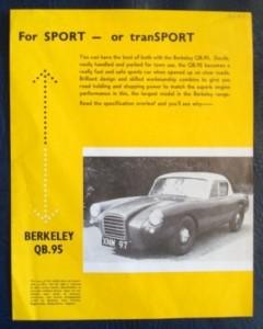 Berkeley QB 95