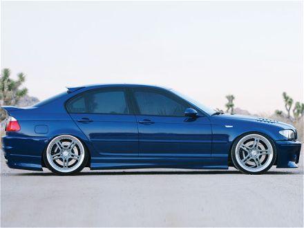 BMW 3 323i AT