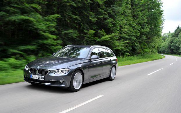 BMW 328xi Sports Wagon