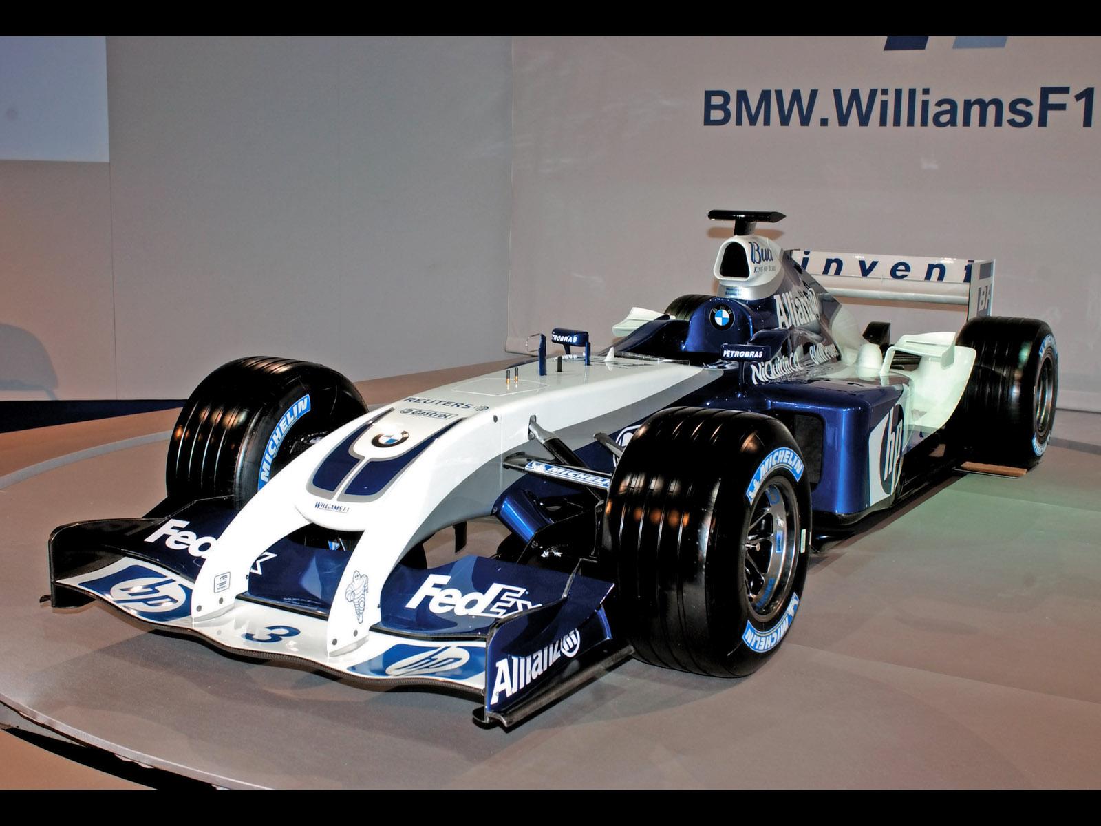 BMW Formula One