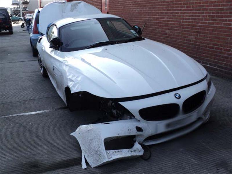 BMW Z4 sDrive23i M Sport