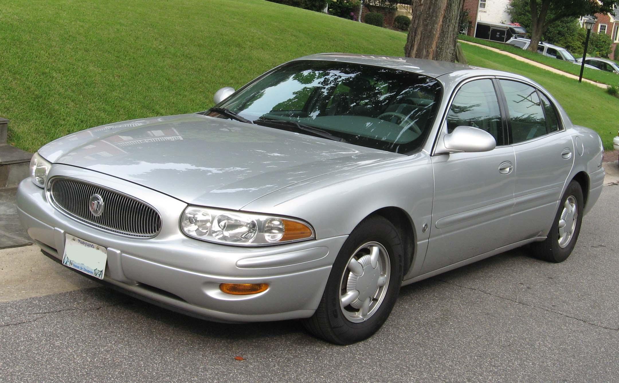 Buick LeSabre