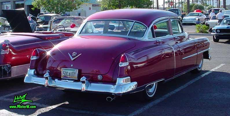 Cadillac 62 Sedan