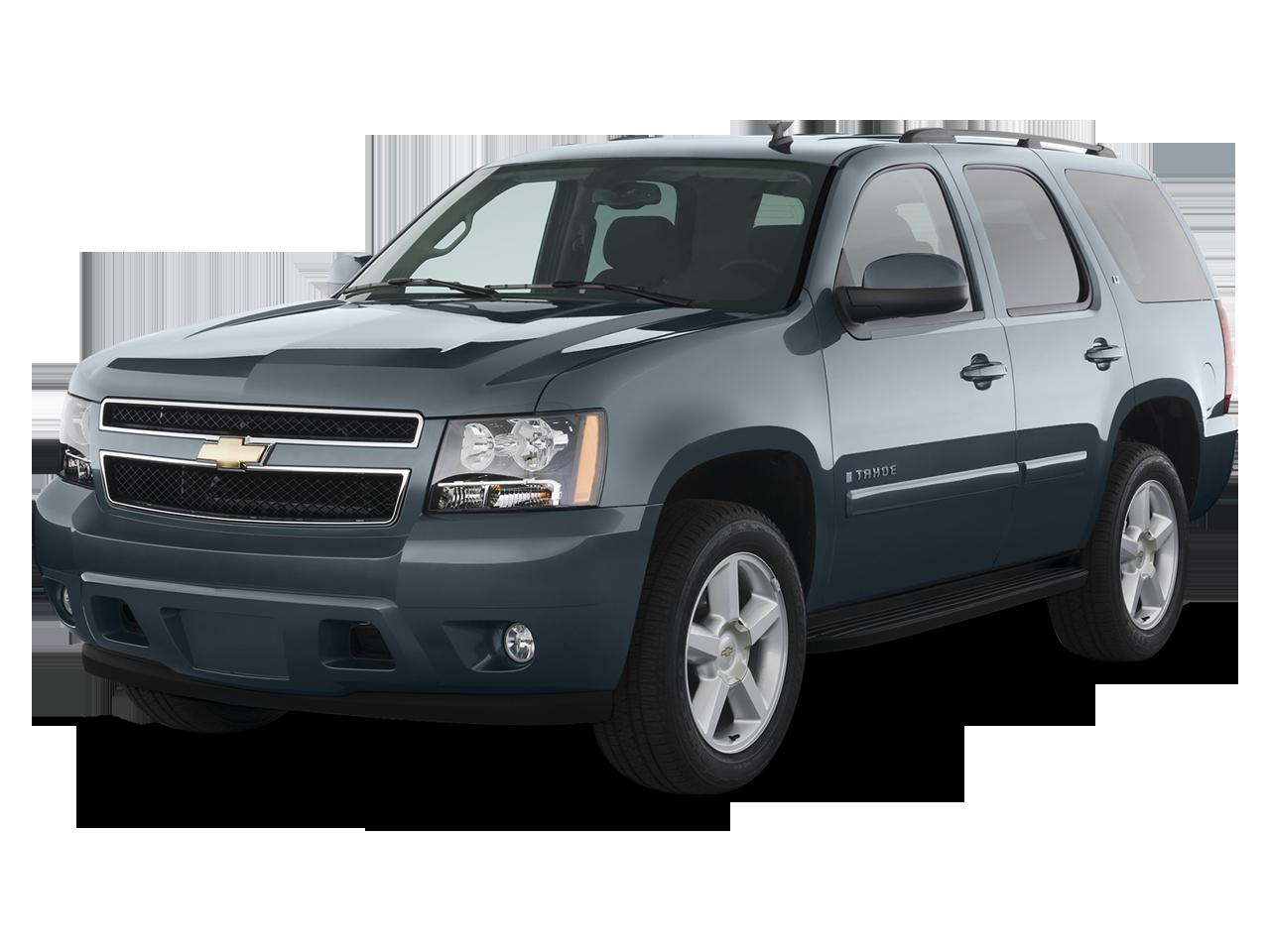 Chevrolet Tahoe LS 4WD