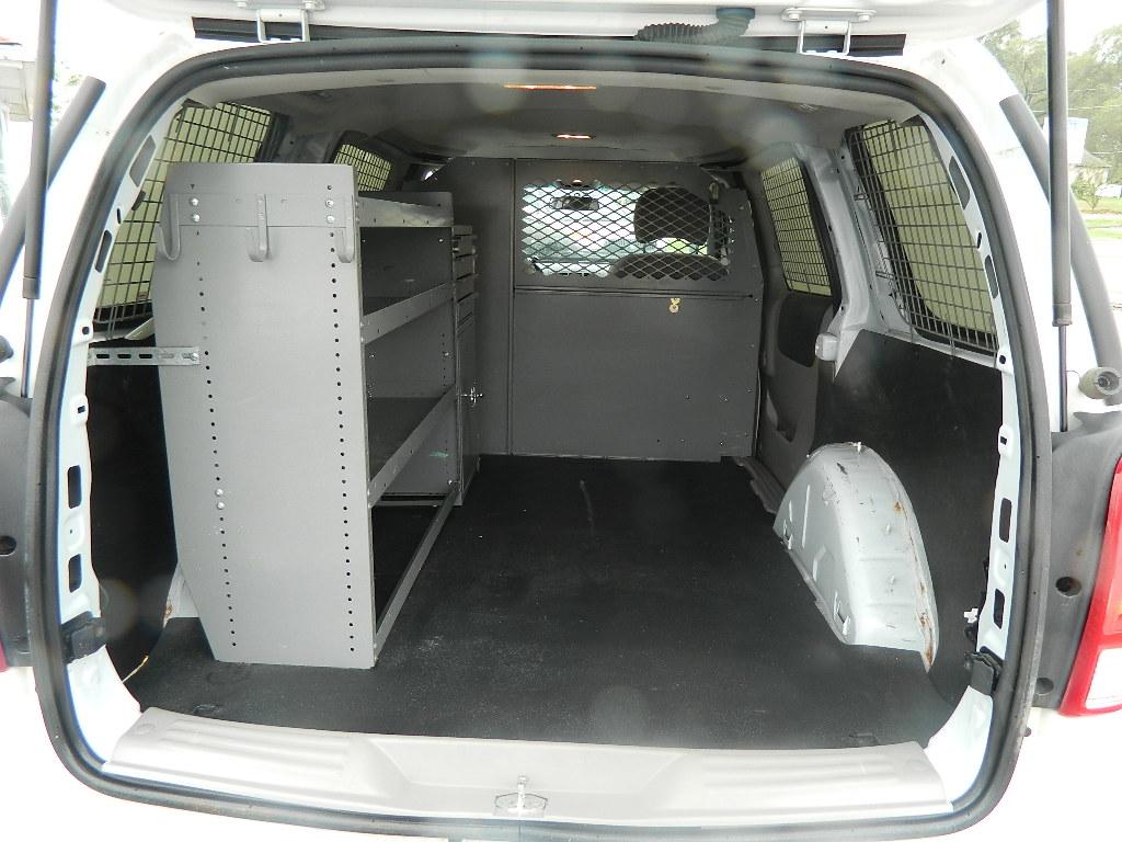 Chevrolet Uplander Cargo Van